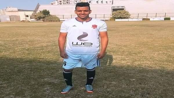 نادي الشرقية يتعاقد مع مدافع المصرية للإتصالات