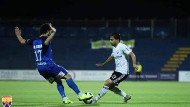 Photo of شاهد أهداف مباراة الجونة ضد المقاولون في الدوري