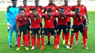 Photo of كأس الأمم الأفريقية.. جيرالدو يزين قائمة أنجولا بالكان