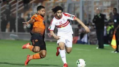 Photo of الكاف يغرم الزمالك ونهضة بركان بسبب نهائي الكونفدرالية