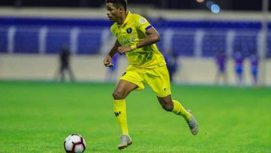 رسمياً راموس لاعباً لنادي التعاون السعودي حتي 2022