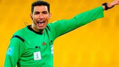 Photo of دوري أبطال أفريقيا | الوداد يشكو الحكم جهاد جريشة