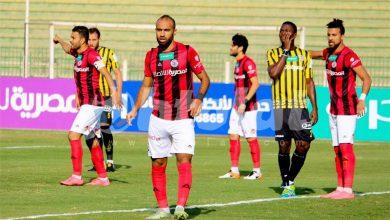 Photo of نتيجة وأهداف مباراة المقاولون العرب والداخلية في الدوري المصري