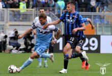 لاتسيو ضد أتالانتا.. تشكيل نهائي كأس إيطاليا