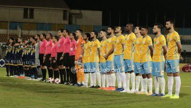Photo of مشاهدة مباراة الجونة ضد الإسماعيلي بث مباشر 27-5-2019