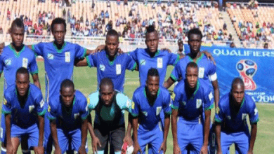 Photo of كأس الأمم الأفريقية 2019 … تعرف على قائمة منتخب تنزانيا