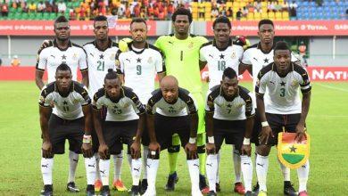 صورة كأس الأمم الأفريقية.. تاريخ مشاركات غانا بالكان