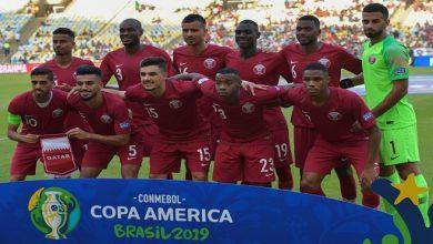 مشاهدة مباراة كولومبيا وقطر بث مباشر 19-6-2019