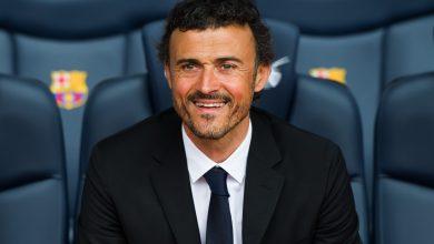 رسميا:- لويس إنريكي يعود لقيادة منتخب إسبانيا
