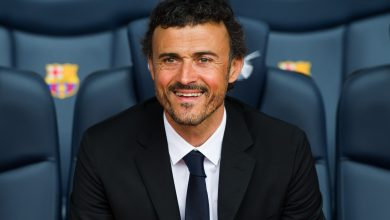 Photo of رسميا .. لويس إنريكي يرحل عن تدريب منتخب أسبانيا