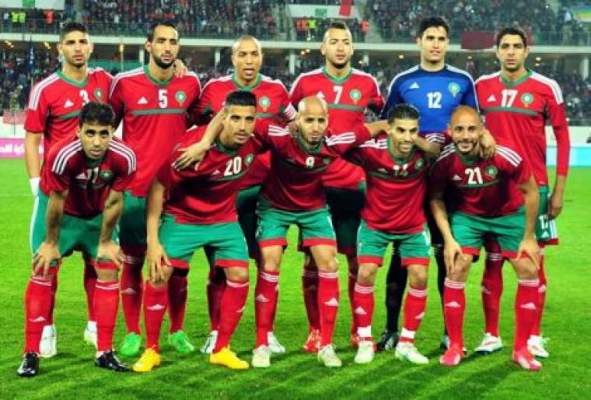 أمم أفريقيا 2019..موعد مباراة المغرب ضد ناميبيا والقنوات الناقلة