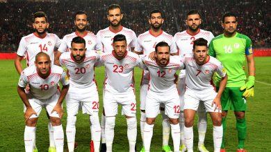 ملخص ونتيجة مباراة تونس ضد أنجولا بكأس الأمم الأفريقية