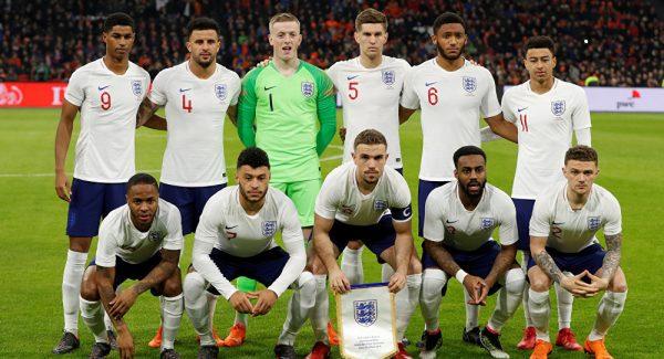 مباراة سويسرا وإنجلترا