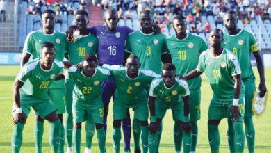Photo of كأس الأمم الأفريقية 2019 … تعرف على قائمة منتخب السنغال