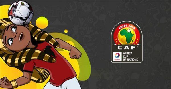 القنوات الناقلة لمباريات كأس الأمم الأفريقية 2019