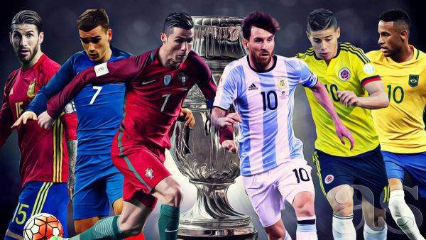 مشاهدة مباراة الأرجنتين وكولومبيا بث مباشر 15-6-2019