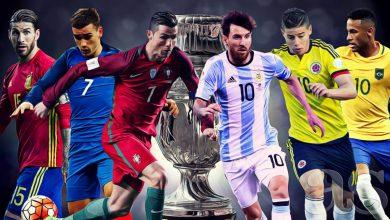 Photo of Copa America .. دعوة قطر وأستراليا للمشاركة في نسخة 2020