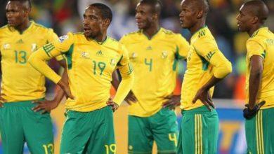 صورة تشكيل منتخب جنوب أفريقيا ضد ناميبيا في أمم أفريقيا 2019