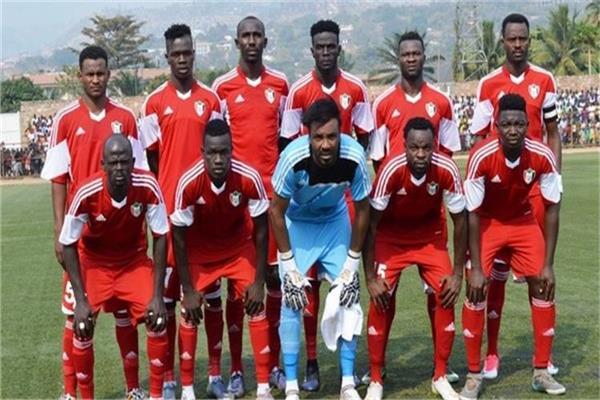 كأس الأمم الأفريقية 2019 ...قائمة منتخب بوروندي للكان