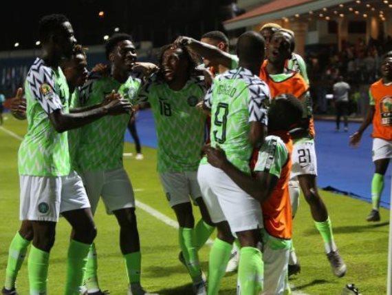 مشاهدة مباراة نيجيريا وغينيا بث مباشر 26-6-2019