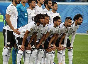 تشكيل منتخب مصر ضد أوغندا بأمم أفريقيا