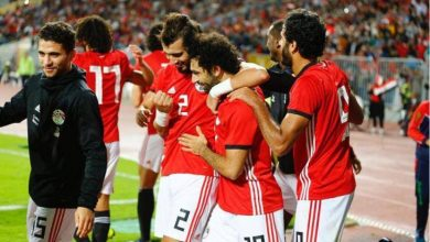 أمم أفريقيا 2019 .. مصر تسيطر علي الأرقام التاريخية للكان