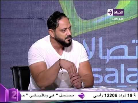 وليد صلاح عبد اللطيف مديرا فنيا لجولدي