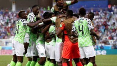 Photo of مشاهدة مباراة نيجيريا وليسوتو بث مباشر 17-11-2019