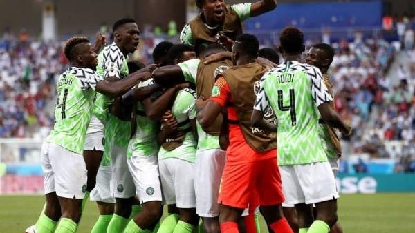 مشاهدة مباراة نيجيريا وليسوتو بث مباشر 17-11-2019