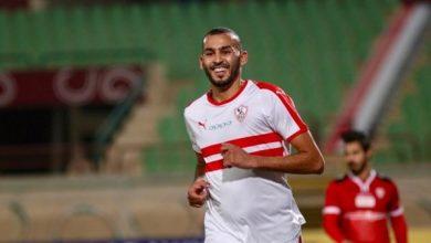 خالد بوطيب خارج تشكيل المغرب ضد زامبيا