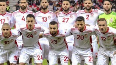 Photo of تونس ضد أنجولا.. تشكيل النسور بأمم أفريقيا 2019