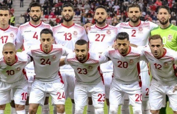 تونس ضد أنجولا.. تشكيل النسور بأمم أفريقيا 2019