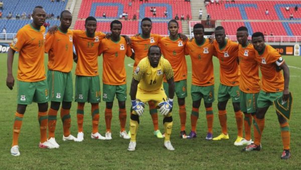 مشاهدة مباراة كوت ديفوار وزامبيا بث مباشر 19-6-2019