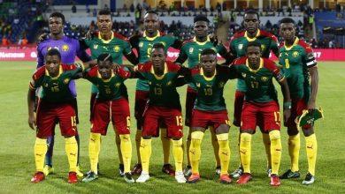 Photo of كأس الأمم الأفريقية 2019.. قائمه منتخب الكاميرون
