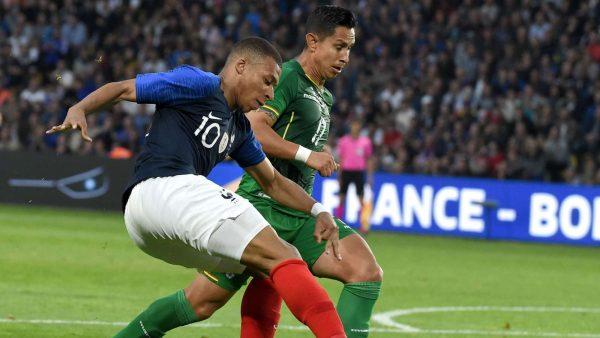 بث مباشر مباراة تركيا وفرنسا اليوم 8-6-2019