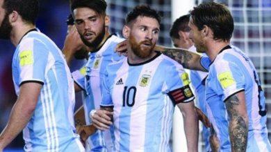 كوبا أمريكا 2019.. شاهد ملخص وأهداف مباراة الأرجنتين ضد كولومبيا