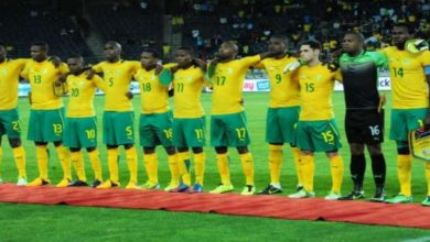 مشاهدة مباراة السودان وجنوب افريقيا بث مباشر 17-11-2019