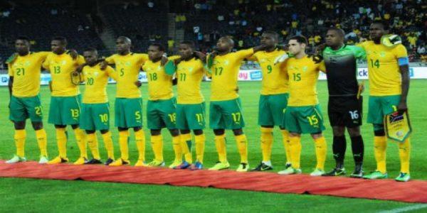 كأس الأمم الأفريقية 2019 .. تاريخ مشاركات جنوب أفريقيا في الكان