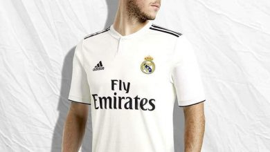 إيدين هازارد ينتقل رسميا إلى ريال مدريد حتى 2024
