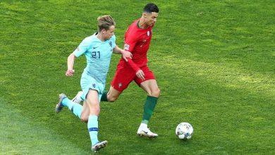 Photo of ملخص ونتيجة مباراة البرتغال ضد هولندا بدوري الأمم الأوروبية