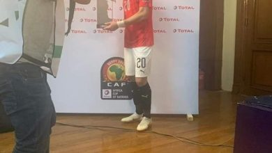 Photo of مصر ضد زيمبابوي.. محمود علاء رجل المباراة