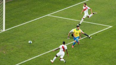 Photo of نتيجة وأهداف مباراة البرازيل وبيرو بكوبا أمريكا 2019