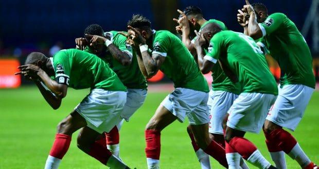 ملخص ونتيجة مباراة مدغشقر ضد بوروندي في أمم أفريقيا 2019