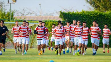 Photo of قائمة الزمالك لمعسكر الإعداد في قبرص