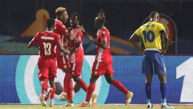 ملخص ونتيجة مباراة كينيا ضد تنزاينا بكأس أمم إفريقيا