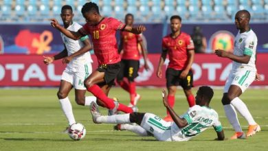 Photo of ملخص ونتيجة مباراة موريتانيا ضد أنجولا بأمم أفريقيا 2019