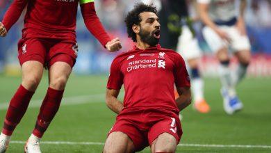 وائل جمعة يدعم محمد صلاح لجائزة افضل لاعب فى العالم