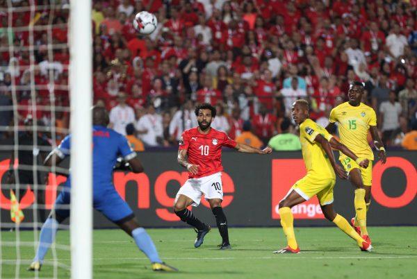 مشاهدة مباراة مصر والكونغو الديمقراطية بث مباشر 26-6-2019