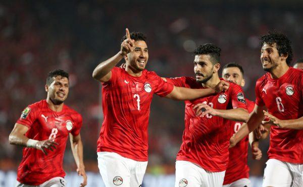مصر ضد الكونغو الديمقراطية.. تشكيل مصر المتوقع وموعد المباراة