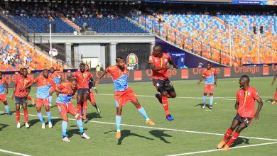 Photo of ملخص وأهداف مباراة أوغندا ضد الكونغو الديمقراطية